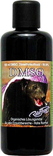 DMSO by Robert Franz 100ml