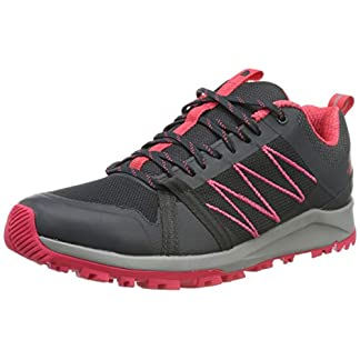 THE NORTH FACE Women's W Litewave Fastpack Ii Low Rise Hiking Boots 1