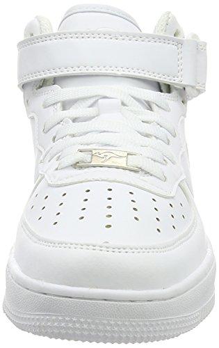 Bassi 200 Adulto Bianco Mixte Cestini Canguri 000 Blanc Ka bianco q5nxXnt