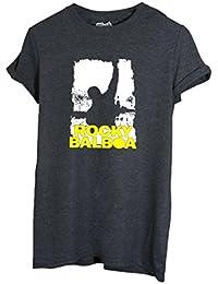 T-Shirt Rocky Balboa - Film By Mush Dress Your Style