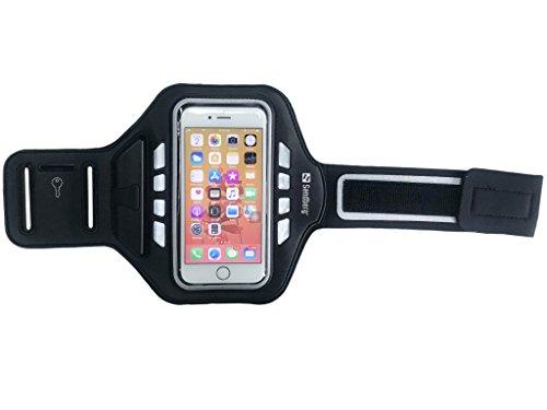 Sandberg Sport Armband LED 5.5'' - Fundas teléfonos