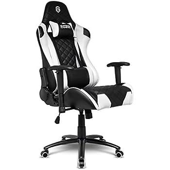 Gaming Ergonomique Style Course Chaise Dowinx Inclinable Avec ukTXZOPi
