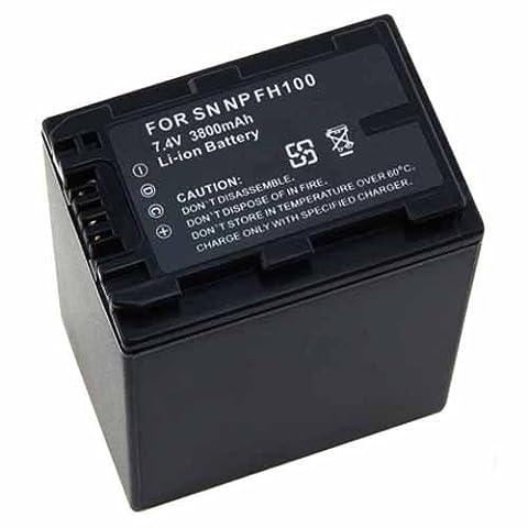 amsahr LNT19V3.42A65W-05 Ersatz AC Power Adapter für Liteon 19V, 3.42A, 65W, Toshiba PA3396U-1ACA, ACBEL 2AD03, 65DB - Umfassen Mini Maus schwarz