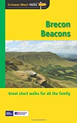By Tom Hutton - Brecon BeaconsWalks and Hikes for All the Family