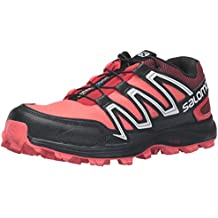 Salomon L39063600, Zapatillas de Trail Running para Mujer