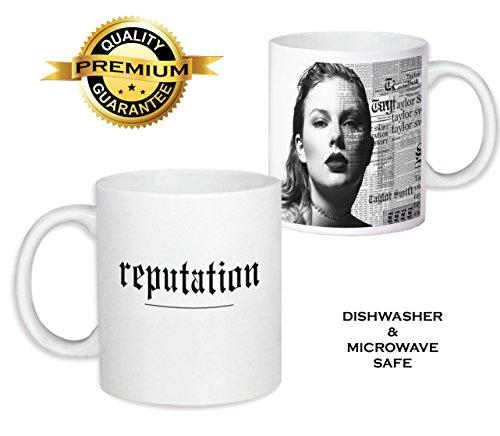 Taylor Swift Singer Reputation Album Cov Buy Online In Switzerland At Desertcart