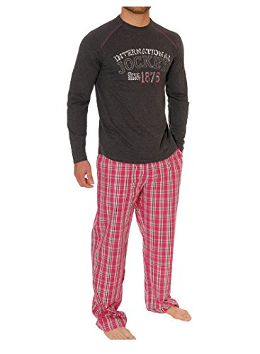 jockey-ensemble-de-pyjama-homme-multicolore-xx-large