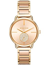 Michael Kors Damen-Armbanduhr MK3706