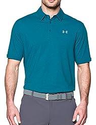 Under Armour T-shirt Tech Polo à manches courtes pour homme