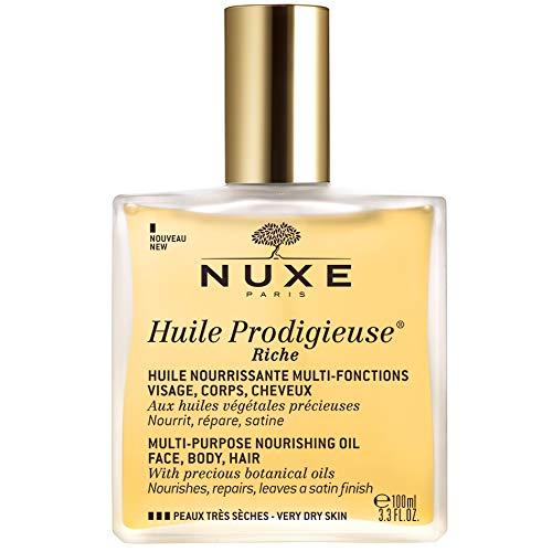 Nuxe Prodigious Oil Rich-100Ml