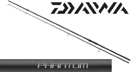 NEW-DAIWA-PHANTOM-CARP-FISHING-ROD-12-2-SECTION-3LB-TEST-CURVE-PHC2300-AD
