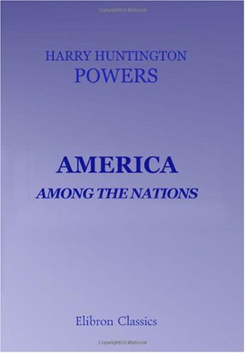 America among the Nations