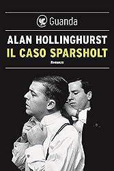 Il caso Sparsholt (Italian Edition)