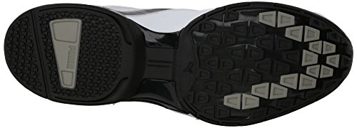 Puma Tazon 6 Cross-formazione scarpe White