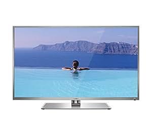 """Thomson 42FU5555S TV LCD 42 """" (107 cm) LED 1080p pixels 100 Hz Argent Classe a (Import Allemagne)"""
