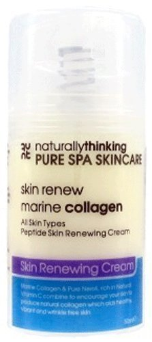 Marine Collagen Face Cream