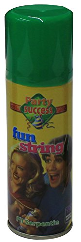 Party Success - Serpentinas divertidas, diferentes colores