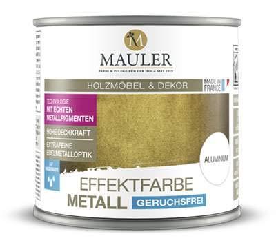 MAULER EFFEKTFARBE METALL ANTIKBRONZE 0,125 l