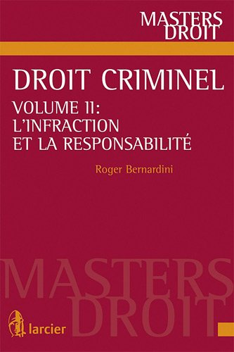 Droit criminel 2