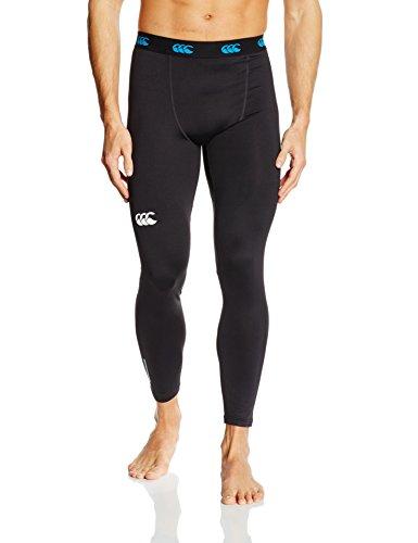 Cold Base Layer Legging (Canterbury Herren Bekleidung Leggings Baselayer Cold Wärmend, Black, XL, E511445-989)