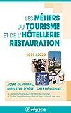 Guides des Metiers du Tourisme et de l'Hotellerie-Restauration (les)