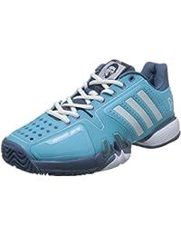 adidas Novak Pro, Zapatillas de Tenis para Hombre