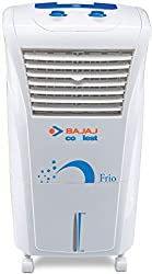 Bajaj Coolest FRIO 23-Litre Personal Air Cooler (White)