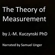 The Theory of Measurement: Philosophy Shorts, Book 50