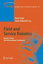 Field and Service Robotics: Results of the 5th International Conference (Springer Tracts in Advanced Robotics, Band 25)