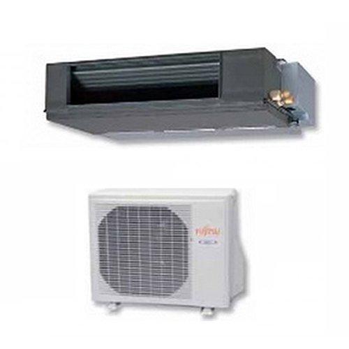 Climatizzatore / Condizionatore General Fujitsu 18000 Btu Aryg18Ll Arhg18Ll Monosplit Inverter Canalizzato