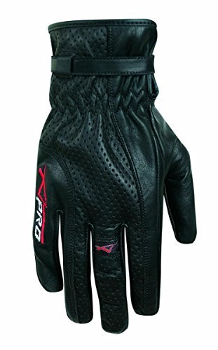 a-pro-urban-sport-motorcycle-motorbike-scooter-leather-gloves-cruiser-summer-black-xl