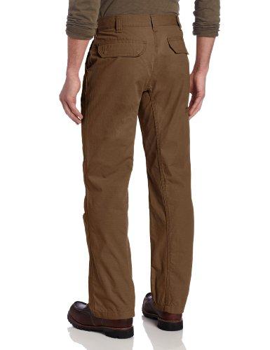 Carhartt Tacoma Cotton Ripstop Hose 100274 Canyon Brown