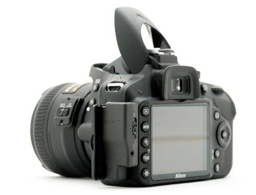 Nikon Entfernungsmesser Kreuzworträtsel : Di gps eco prosumer m passend für nikon d