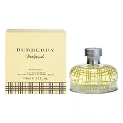 Weekend By Burberry Eau De Parfum Spray Tester Bottle(100ml)