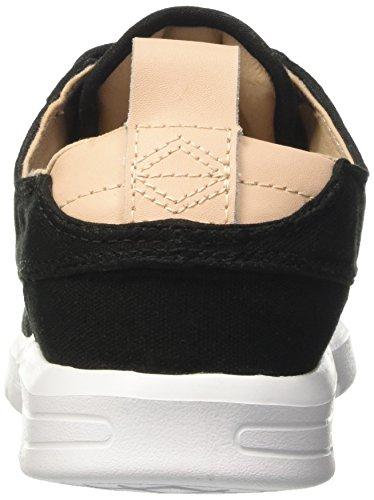 Vans Ua Brigata Lite, Sneakers Basses Homme Noir (C And L Black)