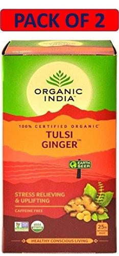 Organic-India-25-Tulsi-Ginger-Tea-Bags-Set-of-2
