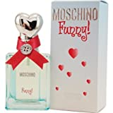 Moschino Funny. Moschino Eau de Toilette spray 96,4gram