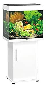 Juwel Aquarium 54400 Unterschrank Lido 120 SB, weiß