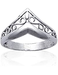 ISADY - Norella - Women's Ring - 925 Sterling Silver