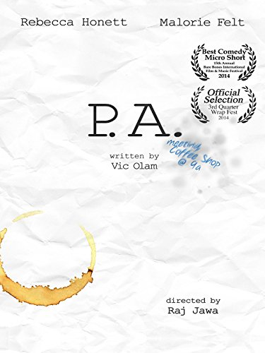P.A. Cover