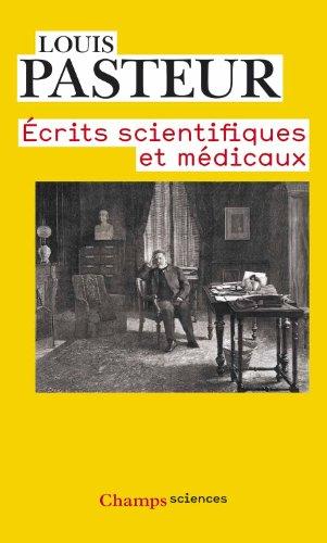 Ecrits scientifiques et médicaux
