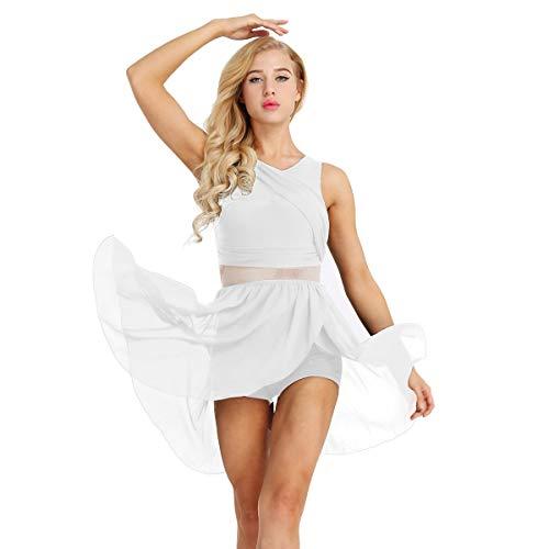 Freebily Women Ballet Dance Cost...