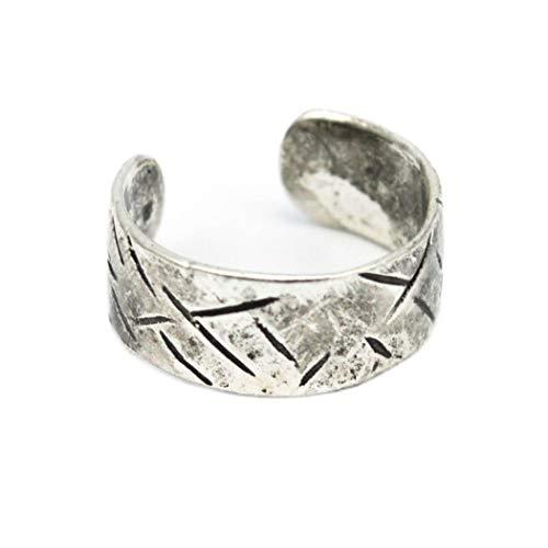Clip-On-Ohrringe Schmetterling Antik-Silberfarben kein Ohrloch nötigElixir77UK Ear Cuff/Clip-On-Ohrringe Gothic Antik-Silberfarben kein Ohrloch nötig ()