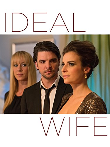 IDEAL WIFE Cover