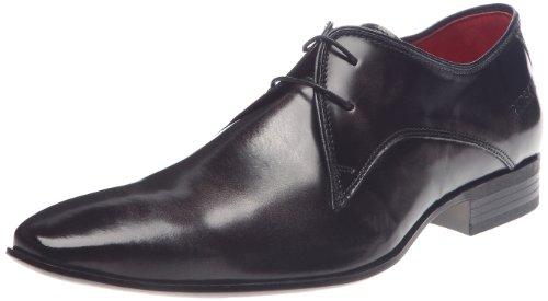 Redskins Pekani, Chaussures de ville homme Gris (Anthracite)