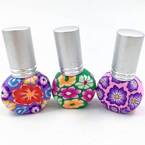 Botella Perfume Atomizadores Perfume 6PCS * 6ml Botella