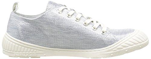 Pataugas Rock M F2b Damen Sneaker Silber - silber