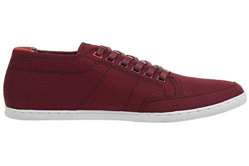 Boxfresh Sparko TRH RIP NYL Sneaker Men Trainers E14004 rot