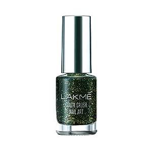 Lakmé Color Crush Nailart, S7, 6ml
