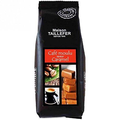 Caffè Aromatizzato al Caramello